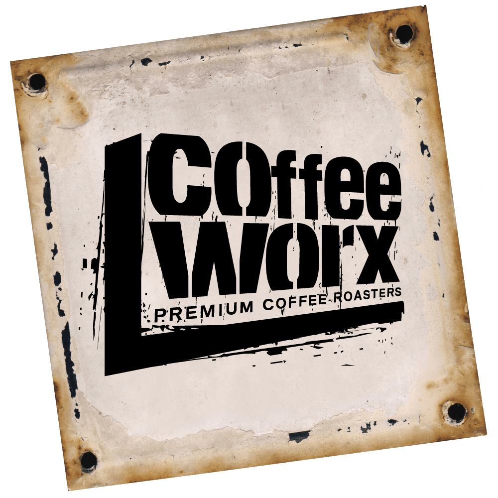 Coffee Worx is a comprehensive coffee roasting and supply company, offering premium quality coffee, coffee machines, accessories for domestic and commercial use, and a full range of consumables and cafe related items.