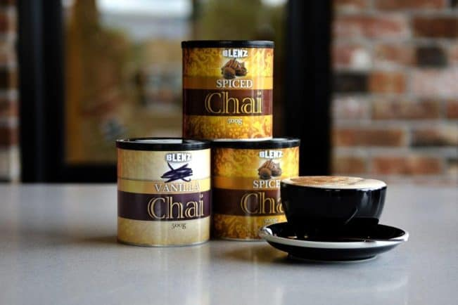 Amanti Chai Powder