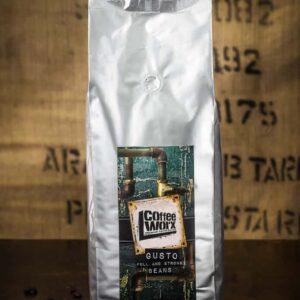 Gusto Coffee Worx