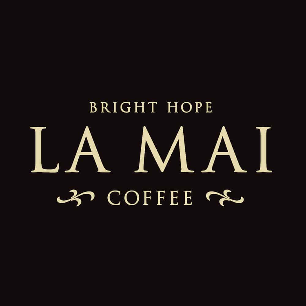 La Mai Coffee Logo