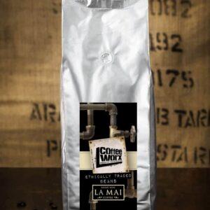 La Mai Coffee Worx