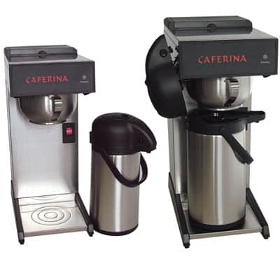 Filter Coffee Equipment