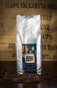 Midnight Express Coffee Worx