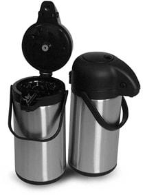 Pump Pots