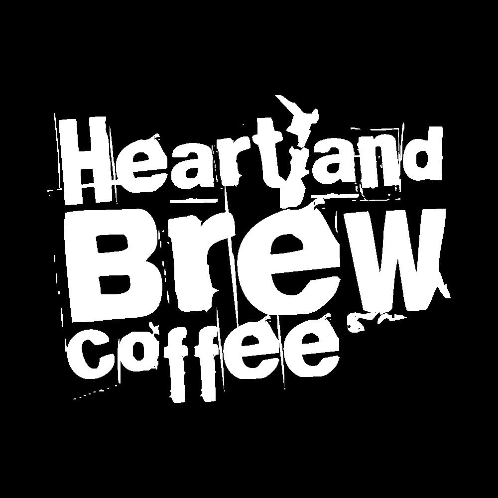 Heartland Brew Logo