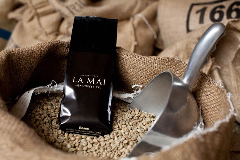 La Mai Coffee