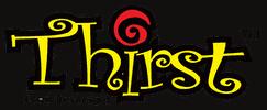 Thirst Beverages Logo
