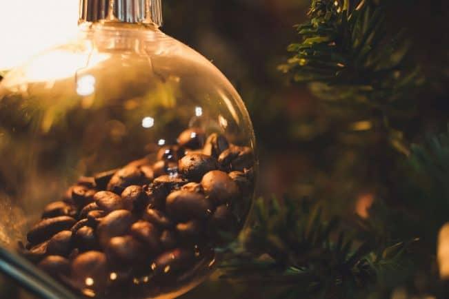 Coffee Worx Christmas