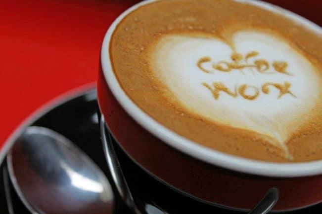 Training with Coffee Worx