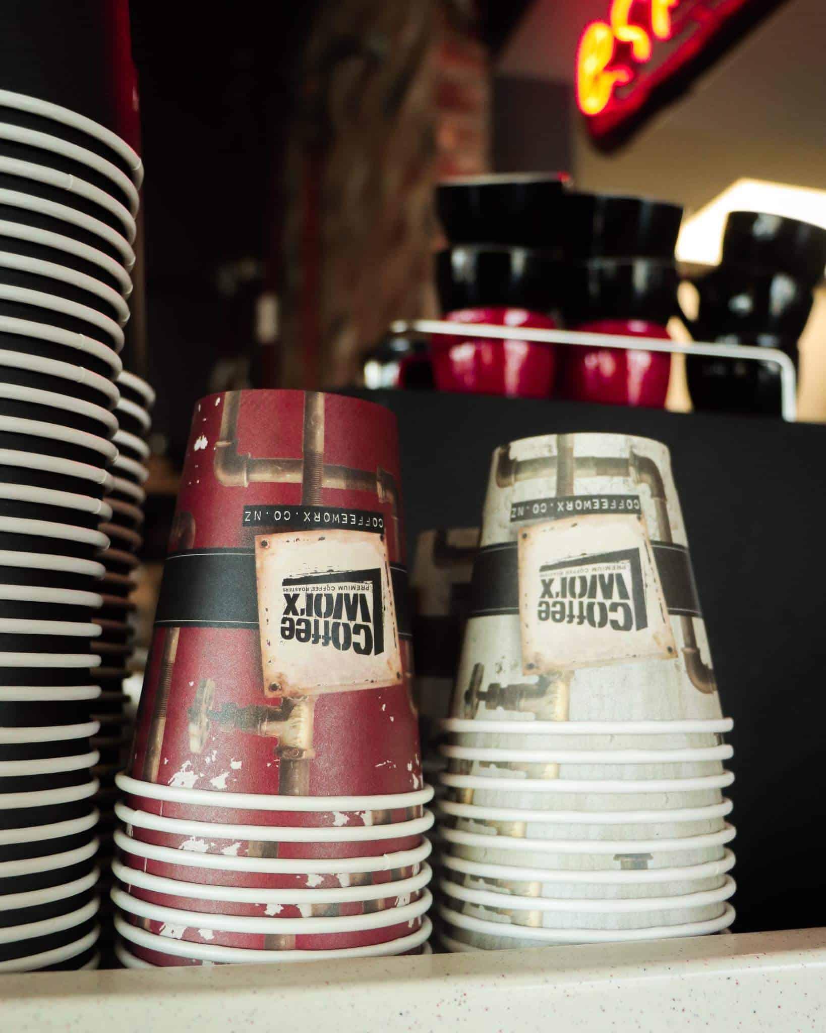 Wholesale Coffee Supply New Zealand